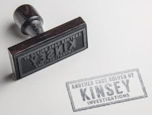 Kinsey Investigations of Los Angeles