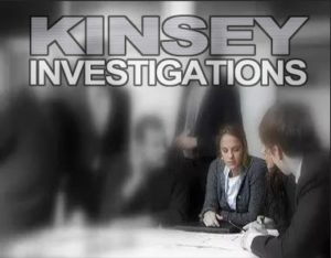 kinsey investigations los angeles california