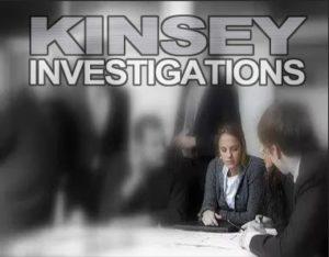 kinsey investigations los angeles california