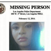 Missing Person in Los Angeles, Private Investigator Los Angeles