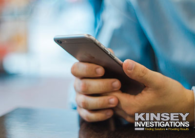 Cell Phone Forensics, private Investigator Los Angeles