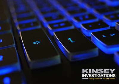 Computer Forensics, Private Investigator Los Angeles